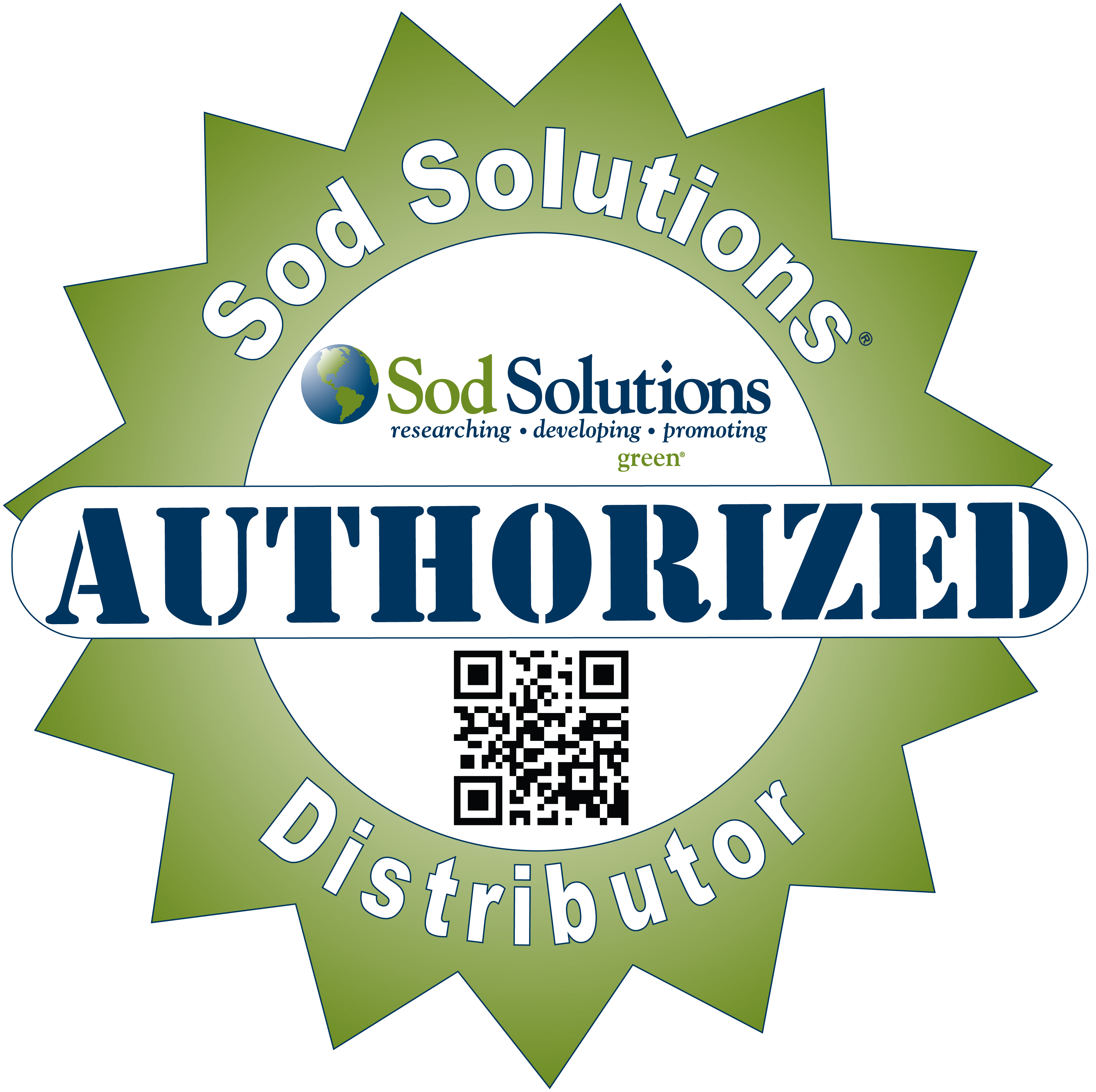 Sod Solutions - Outlines